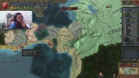 YENİLMEKTEN SIKILDIM ARTIK Europa Universalis IV Türkçe Bölüm 36