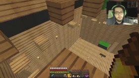 BU NASIL Bİ ZORLUK KRDŞ ( Minecraft : Hayran Haritaları #61 )