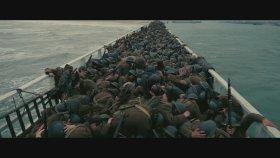 Dunkirk Türkçe Altyazılı Fragman İzle