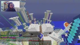 YİNG YANG VE MORTAL KOMBAT Minecraft Türkçe Survival Multiplayer Bölüm12