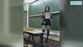 Çin'de Matematik Öğretmeni Olmak !