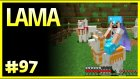 Lama Bulduuuum - Minecraft Türkçe Survival - Türkçe Minecraft - Bölüm 97