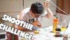 SMOOTHIE CHALLENGE !