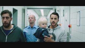 3 Türken und 1 Baby ( 2015 ) Fragman