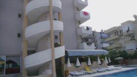 Alanyada Otel - Hedef Kleopatra Golden Sun Hotel