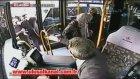 Burak Yılmaz'ın Otobüs Şoförü İle Kavgası