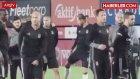 """Ricardo Quaresma , Vodafone Arena'nın Videosunu Paylaşarak """"Sizi Özleyeceğim"""" Yazdı"""