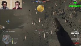 2016'nın Grafik Canavarları #1 - Battlefield 1