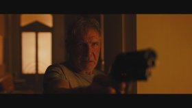 Blade Runner 2049 ( 2017 ) Teaser Fragman