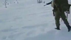 Türk Askerinden - 15 Derecede Mannequin Challenge