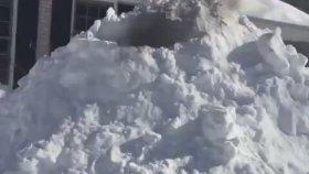 Kardan Ev Yapıp Faaliyete Geçirmek