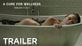A Cure for Wellness - Fragman ( 2017 )