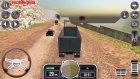 Araba Oyunları Otobüs Ve Diğer Arabaların Arasında Kamyon Sürmek Direksiyonlu , 2