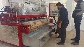 otomatik halı yıkama makinası maxis , ,