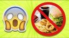 Fast Food Yiyeceklerin Hiç Tahmin Etmediğiniz Zararları