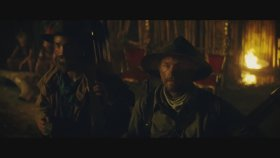 The Lost City of Z ( 2016 ) Teaser Fragman