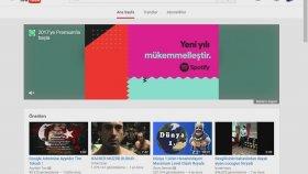 Kanalın Tanıtım Videosu