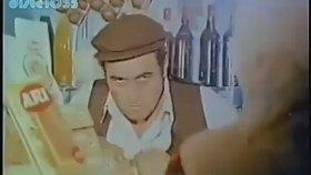 Kemal Sunal - Devlet Kuşu ( Gösterime Girmeyen Sahne )