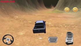 Araba oyunları pikap sürmek direksiyonlu , 3