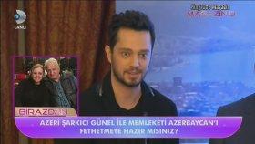 Murat Boz - Magazin D Röportajı ( 25 Aralık 2016 )