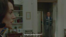 Jackie ( 2016 ) Türkçe Altyazılı 2. Fragman