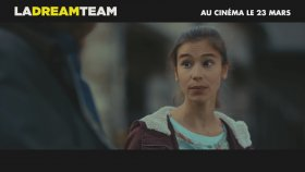 La Dream Team ( 2016 ) Fragman