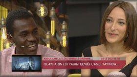 Amir'in Güzel Talibine Verdiği Cevap Şok Etti ! | Zuhal Topal'la 89. Bölüm ( 26 Aralık 2016 )