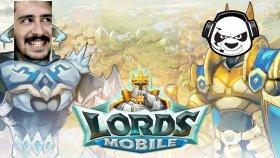 ARKADAŞI İNDİRİP GELİN | Lords Mobile