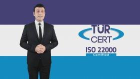 Iso 22000 Gıda Güvenliği Kalite Belgesi - Türcert