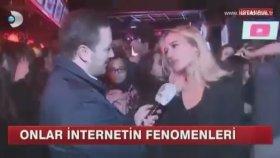 Son Dakika ! ! ! - Enes Batur , Kanal D Ana Haber'e Çıktı