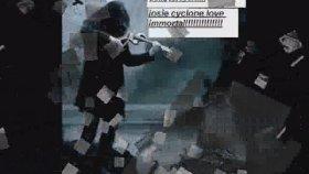 Josie Ann Miller Cyclone ! ! ! ! Love İmmortal ! ! ! ! ! ! ! ! ! ! !