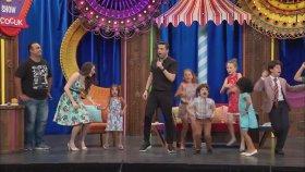 Güldüy Güldüy Show Çocuk Yılbaşı Tanıtım