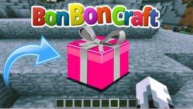 Renkli Sandıklar ? | Bonboncraft Türkçe | Bölüm 10 - Oyun Portal