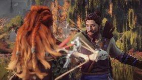 Horizon Zero Dawn Oyunu ( PS4 – 28 Şubat )