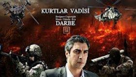 Kurtlar Vadisi Darbe Fragmanı - 2017 ( Düzenlenmiştir )