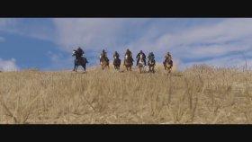 Red Dead Redemption 2 - Fragman ( Gerçeğinden Daha Gerçekçi )