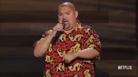 Gabriel Iglesias : I'm Sorry for What I Said When I Was Hungry ( 2016 ) Fragman