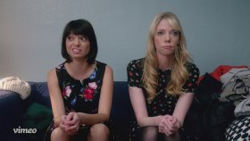 Garfunkel and Oates : Trying To Be Special ( 2016 ) Fragman
