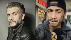 3 Adam | Yüz Değiştirme - Ahmet Kural & Murat Cemcir ( 28 Aralık Çarşamba )