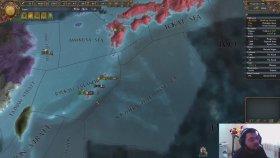 BAHTSIZ ŞOGUN SİLMULASYONU Europa Universalis IV Japonya Bölüm 5