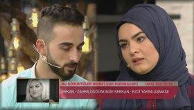 Günler Sonra İlk Talibini Gören Hanife'nin Cevabı Ne Oldu ? | Zuhal Topal'la 92. Bölüm