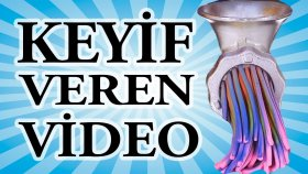 Keyfiniz Kaçıksa Bu Videoyu İzleyin - Huzur Veren Video