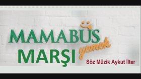 Mamabüs Catering Marşı Söz Müzik Aykut İlter Damakların Tadı Mamabüs Firma Sahibi Metin Aydın