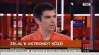 Sahte Astronot Halil Kayıkçı'dan Sürekli Değişen Tarihler