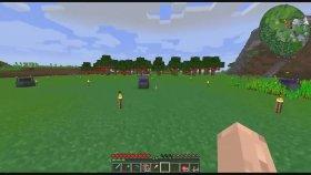 Uçan Sinan ve Yeni Güncelleme 1.10.2 - Modlu Survival - ÇiftçiCraft Minecraft Türkçe - Bölüm 8