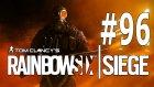 YİNE MVP ! | Rainbow Six : Siege #96 ( İzleyicilerle Ranked )