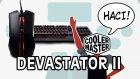 Devastator II ( Klavye ve Fare Seti ) - Oyuncunun Donanım İncelemesi