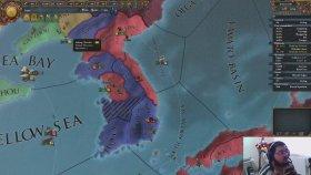 BELA MIKNATISI GİBİSİN BİLADER Europa Universalis IV Japonya Bölüm 7