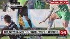 Galler Ekibi The New Saint , Üst Üste 27 Maç Kazanarak 44 Yıllık Rekoru Kırdı