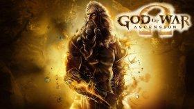 ZEUS'UN ŞİMŞEĞİ - God of War Ascension - Bölüm 3
